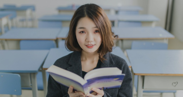 25 Must-Read 2019 YA and Middle Grade Books With Asians on the Cover