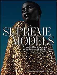 Supreme Models book cover