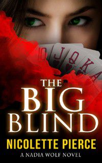 The Big Blind Book Cover