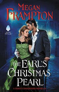 The Earl's Christmas Pearl cover