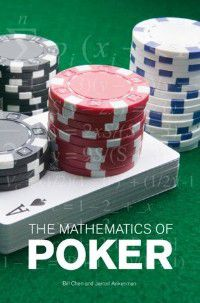 The Poker of Mathematics Book Cover