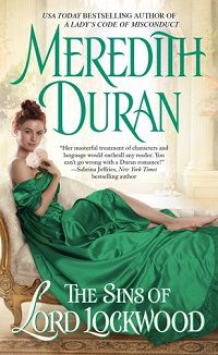 the sins of lord lockwood by meredith duran cover estranged lovers romance novel