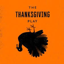 the thanksgiving play by larissa fasthorse cover