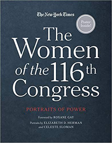 Women of the 116h Congress book cover