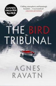 The Bird Tribunal by Agnes Ravatn