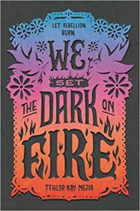 We Set the Dark on Fire book villains
