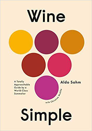 Wine Simple book cover