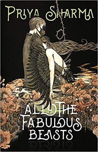 All the Fabulous Beasts cover image