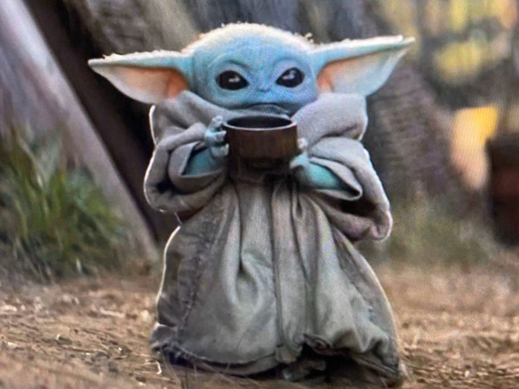 Baby Yoda Gifts Too Cute To Resist Book Riot