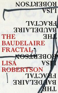 Baudelaire Fractal cover