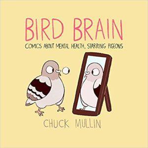 Bird Brain cover image