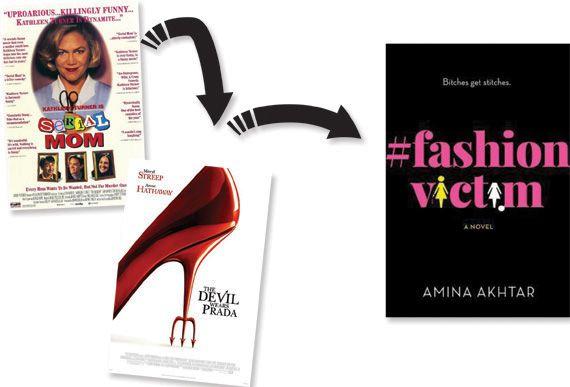Serial Mom Devil Wears Prada posters #FashionVictim cover image