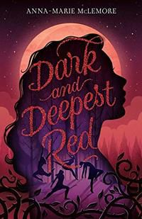 Dark and Deepest Red cover