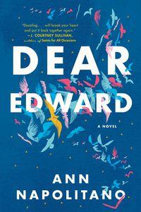 Dear Edward cover