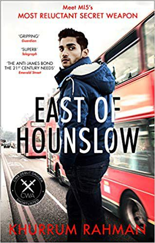 East of Hounslow cover image