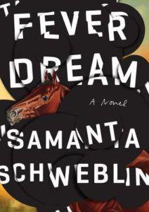 Fever Dream by Samantha Schweblin