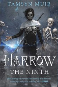 Harrow the Ninth from 20 Must-Read 2020 SFF Books | bookriot.com