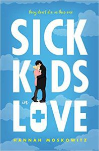 Sick Kids Love cover image