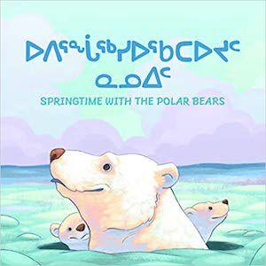Springtime with the Polar Bears