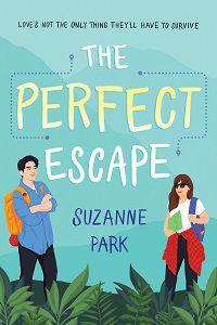 The Perfect Escape by Jennifer Park