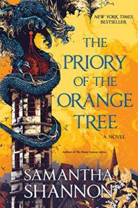 the priory of the orange tree samantha shannon books like skyrim