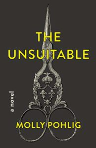 The Unsuitable cover image