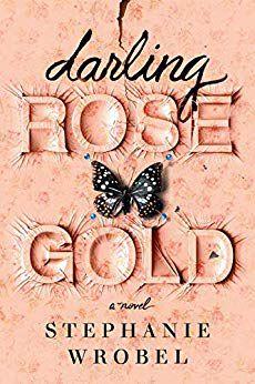 Darling Rose Gold book cover