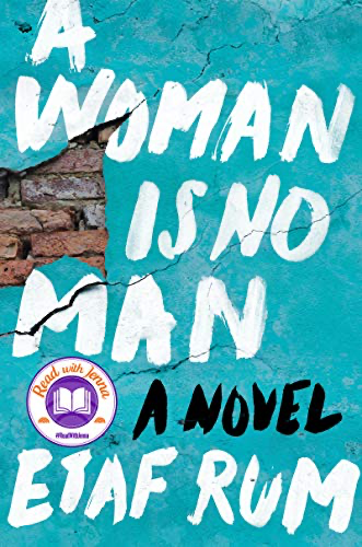 cover of a woman is no man by etaf rum