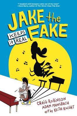 jake the fake cover image