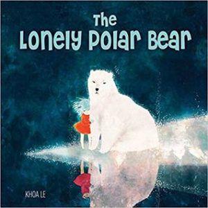 Lonely-Polar-Bear-Khoa-Le