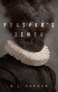 Prosper's Demon from 20 Must-Read 2020 SFF Books | bookriot.com