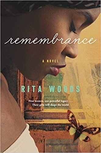 Remembrance book cover