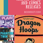 Spring 2020 YA Graphic Novel and Comics Releases
