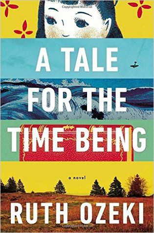 A Tale for the Time Being cover