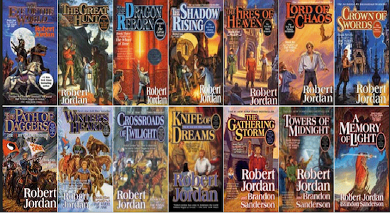 10 Epic Fantasy Books Like Wheel Of Time Book Riot