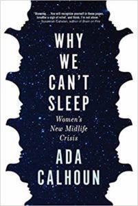 Why We Can't Sleep book cover