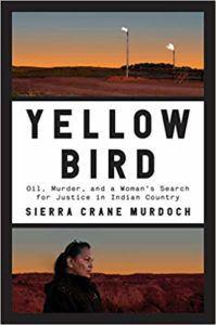 Yellow Bird book cover