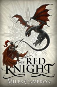 Red Knight cover