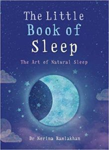 The Little book of sleep book cover
