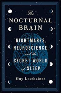 The Nocturnal Brain book cover