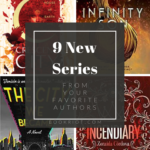 9 New Series From Your Favorite Authors