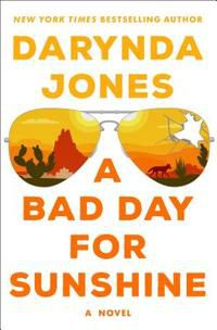 A Bad Day for Sunshine cover