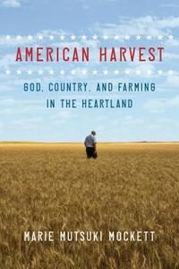 American Harvest cover