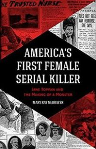 America's First Female Serial Killer cover