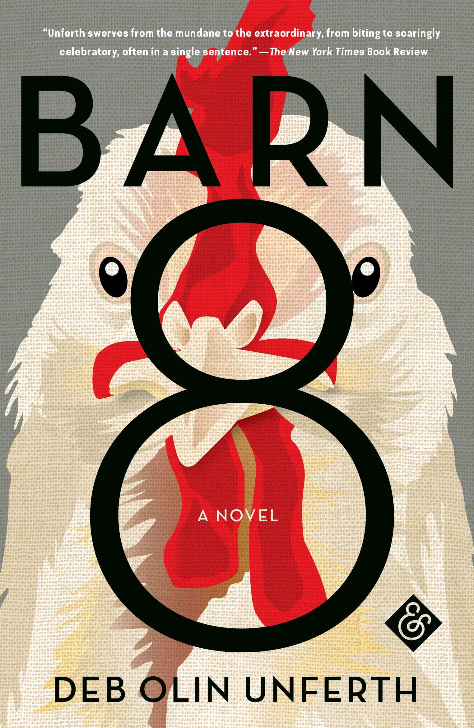Barn 8 cover