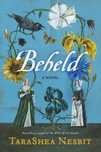 Beheld cover