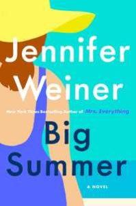 Big Summer cover