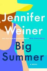 Big Summer cover