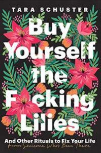 Buy Yourself the Fcking Lilies cover