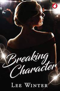 Cover Breaking Character